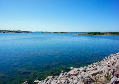 Alandų archipelagas. Suomija