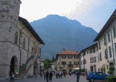 Austrija ir Italija