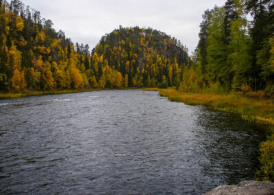 Laplandija, Suomija, Norvegija